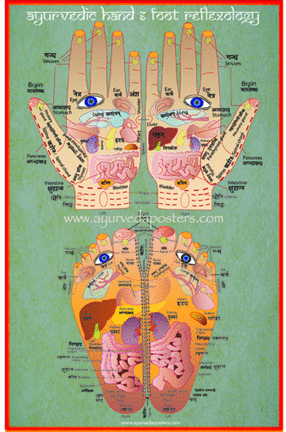 Hand and foot reflexology poster\\n\\n3/18/2015 8:09 PM