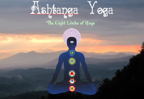 Ashtanga Yoga Power Point Presentation