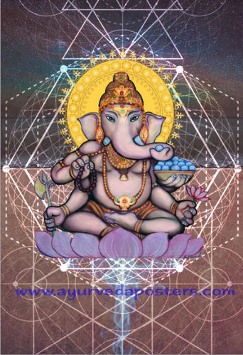 Ganapati Geometry